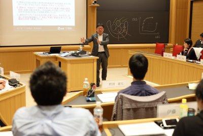 ケースメソッド実践法 竹内伸一教授 | お知らせ | 日本ケースセンター ...